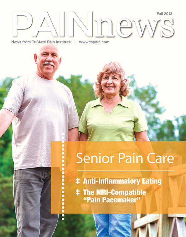 PAINnews Fall 2013