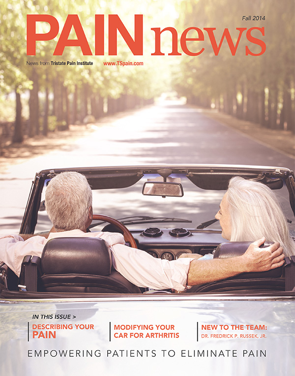 PAINnews Fall 2014