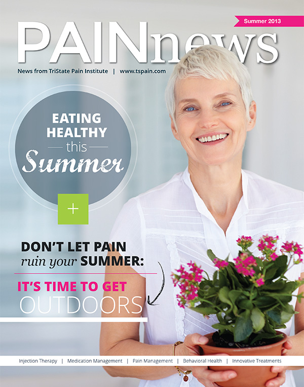PAINnews Summer 2013