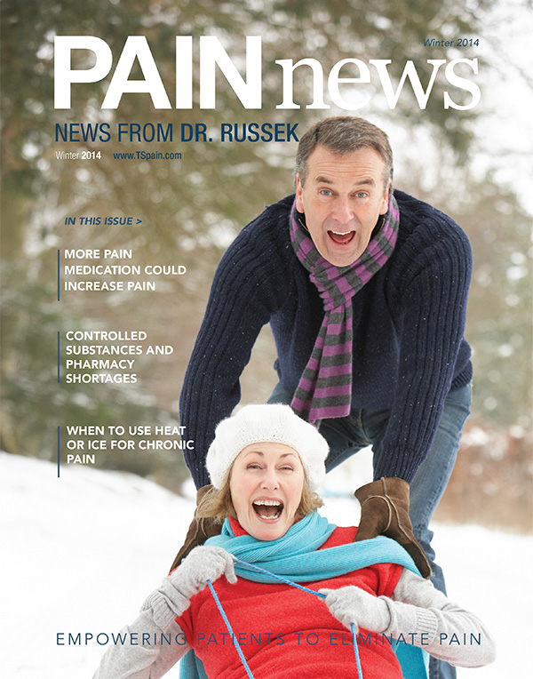 PAINnews Winter 2014