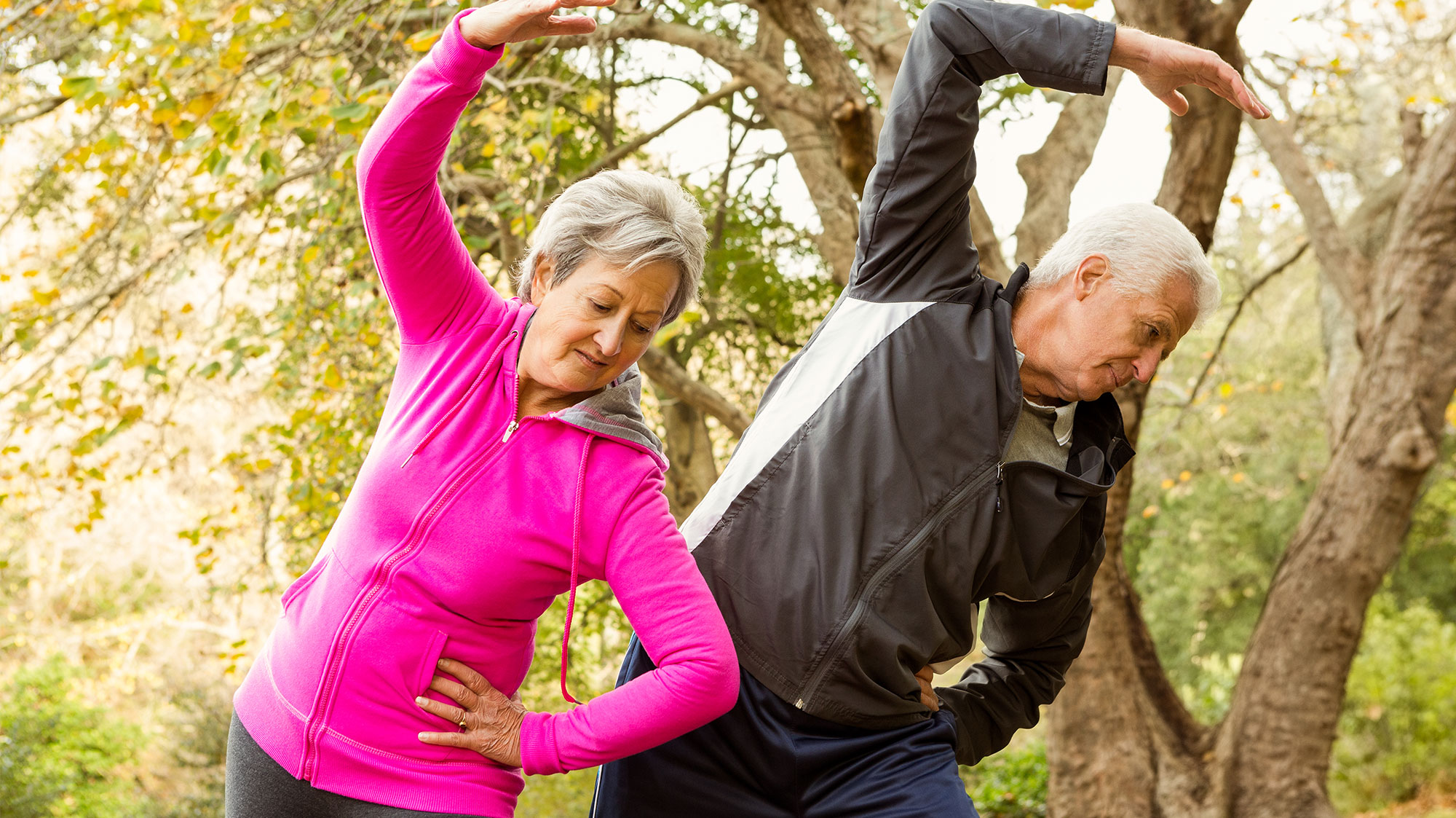 Good and Bad Exercises for Arthritis Patients