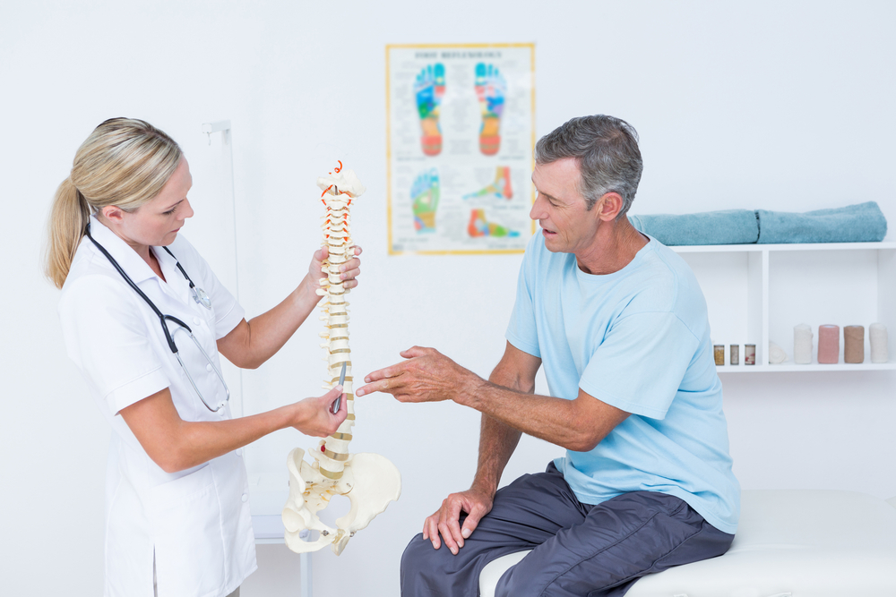 herniated disc pain treatments